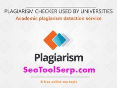 Plagiarism Checker, Free Seo Tools