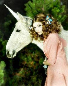 Whimsical dreams of unicorns <3