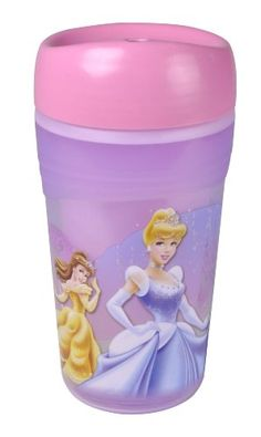 The First Years Grown Up Trainer Cup, Disney Princess, 9 Ounce Large