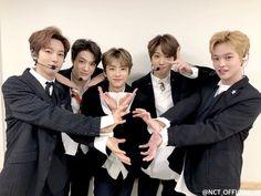 Winwin, Taeyong, Nct 127, Yuta, Mark Nct, Jung Jaehyun, Sapporo, Na Jaemin, Jung Woo
