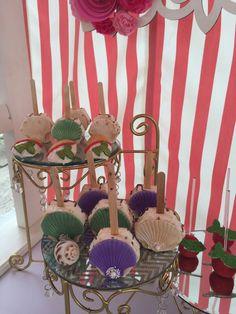 Littmermaid decorations