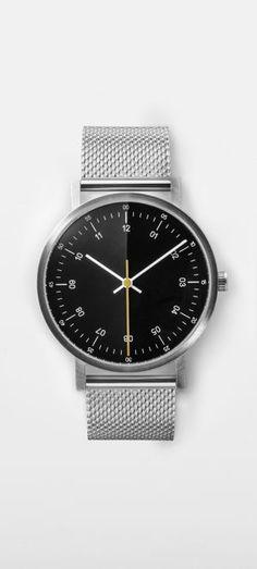 USUAL TIME-TELLER 36 / CO-05 minimalist watches | minimalist | watch | watches | design |