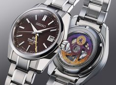 Grand Seiko Hi-Beat 36000 GMT Limited Edition SBGJ021 Watch