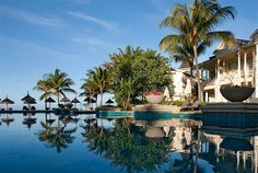 Heritage Awali Golf & Spa Resort, Mauritius.  Sign up to our luxury travel newsletter: http://www.luxtripper.co.uk/Signup/Pinterest/PinterestSignup.html