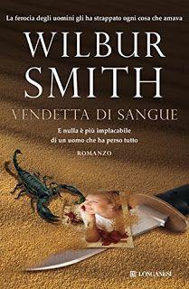 La libreria di Beppe: Vendetta di sangue di Wilbur Smith