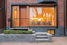 Toronto 2 : A Modern House in Toronto, Canada by  JCI ArchitectsLocated in Toronto, Canada, Toronto 2 is a residential project completed by JCI Architects. Completed in 2009, the design of the house responds to the... Architecture