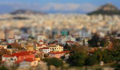 Plaka, Athens #Greece