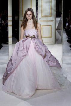 Vestiti da sposa Haute Couture