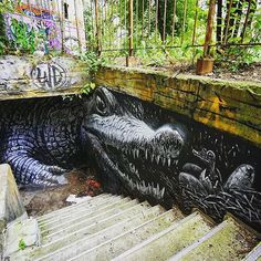 WD Street Art #streetart #graffiti #art #artist #instaart #draw #drawing #skecth #sketchbook #pencil #architecture #photography #paint #painting #design #graphic #photo #pic #photooftheday #cool #top #beautiful #like #follow #TagsForLikes #berlin #germany