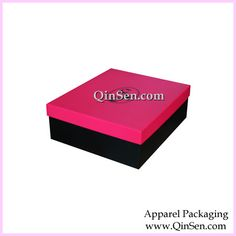 Pin it hereStyle ID:GX00527  Luxury Branded Paper Gift Box. Rigid Cardboard Box.   OEM orders and customize items are Welcome!