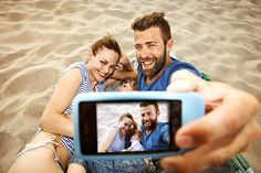 The millennial parent rules: work from home, give the kids funny names, take family selfies