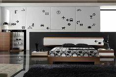 Bedroom design ideas - Modern bedroom interior design ideas  Bedroom Design Ideas with Modern Design  Check more at http://www.bonsaikc.com/bedroom-design-ideas-with-modern-design/