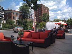 Central West End, St. Louis, MO