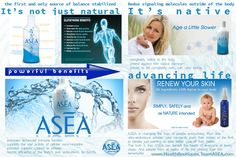 ASEA Business Opportunity for 2013! http://www.HealthBoutiques.TeamASEA.com