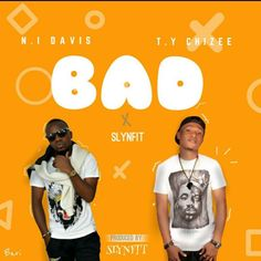 Oritse Femi is out with a Hit bang titled