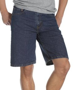 Levi's Men's Big And Tall 550 Relaxed Fit Short