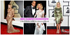 5 Most Fabulous at the 2014 Grammy Awards #Grammys
