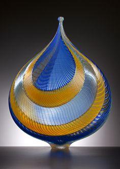 Lino Tagliapietra Blown Glass Art-Gallery-Lino Tagliapietra Biography