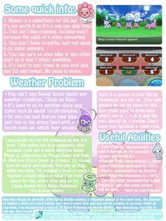 itsjustbry: Bryan's Horde Hunting Shiny Guide Here is my latest guide to help you guys get more Shiny Pokemon. Any questions, feel free to ask me. Enjoy and Good Luck! :)