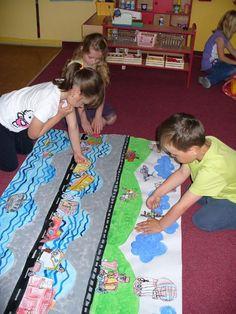 dopravní prostředky - Hľadať Googlom Transportation Worksheet, Transportation Activities, Indoor Activities, Educational Activities, Preschool Activities, Diy And Crafts, Crafts For Kids, Arts And Crafts, Museum Education