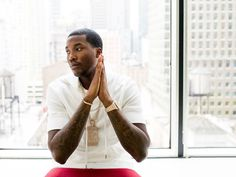 """This the culture that we love"", Meek Mill on...growing up in North Philadelphia"