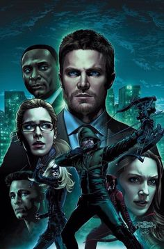 Arrow Poster Collection: Amazing High-Quality Printable PostersYou can find Green arrow and more on our website. Arrow Cw, Arrow Oliver, Team Arrow, Arrow Quote, Heros Comics, Dc Heroes, The Flash, Arrow Memes, Arrow Tv Series