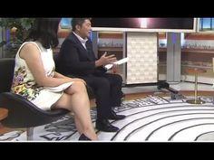 三浦瑠璃「北朝鮮のミサイル脅威に対してありえない解説」