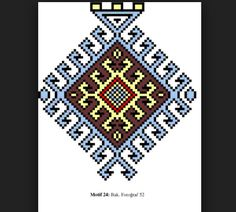 Loom Beading, Beading Patterns, Embroidery Patterns, Cross Stitch Patterns, Tapete Floral, Palestinian Embroidery, Turkish Art, Tapestry Crochet, Bargello