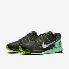 Nike LunarGlide 7 Women's Running Shoe. Nike Store