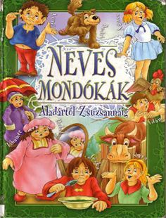Marci fejlesztő és kreatív oldala: Neves mondókák Winnie The Pooh, Decoupage, Disney Characters, Fictional Characters, Kindergarten, Album, Teaching, Education, Books