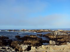Monterey - California (What a view!)