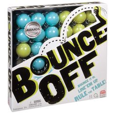 Searching for Bounce Off Game but sold out? Why not try our FREE Bounce Off Game In Stock Tracker. Best Christmas Toys, Christmas Gifts, Christmas 2015, Christmas Ideas, Christmas Shopping, Amazon Christmas, Fun Games, Games For Kids, Prom Games