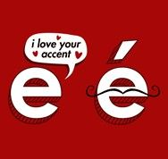 I love your accent! <3