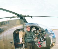 In Vietnam, These Helicopter Scouts Saw Combat Up Close | Military Aviation | Air & Space Magazine