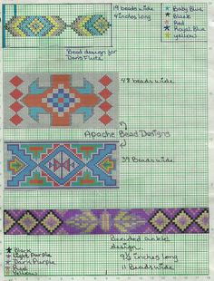 Welcome to Indian Crafts By Design: My Mandela and Bead Loom Pattern's