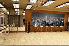 студия танцев дизайн - Поиск в Google