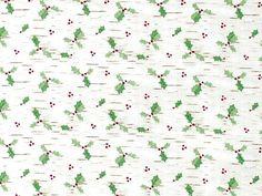 Blank Quilting - Gina Linn 'Woodland Christmas' we-649-02-9055