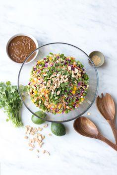 Thai Quinoa Salad_birdseye