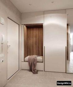 27 Ideas For Home Interior Hallway Design Hall, Flur Design, Home Entrance Decor, House Entrance, Home Decor, Entrance Hall, Room Interior, Interior Design Living Room, Kitchen Interior