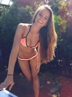 Neon Bikini