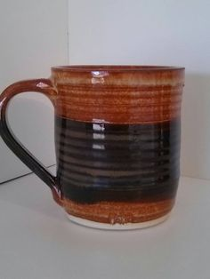 Check out this item in my Etsy shop https://www.etsy.com/listing/231915925/albany-and-ironstone-12-oz-mug-by-angela