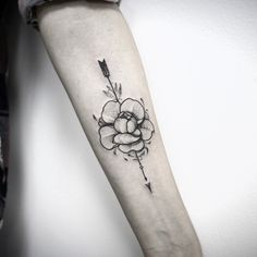 Artist: Taras Shtanko #flower