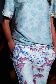 Peter Som Spring 2013 RTW - Details - Collections - Vogue