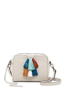 2eb6527ac032 Rebecca Minkoff Mini Sofia Leather Crossbody Bag Rebecca Minkoff