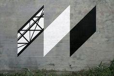 graphic-surgery - black amsterdam netherlands white minimalism