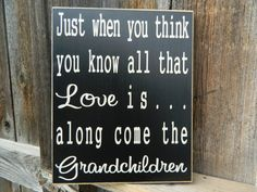 Hey, I found this really awesome Etsy listing at https://www.etsy.com/listing/160864420/grandmamothers-day-wood-sign-love