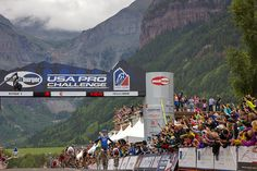 Vote the USA Pro Cycling Challenge as your favorite race in 2012 on CyclingNews.com!