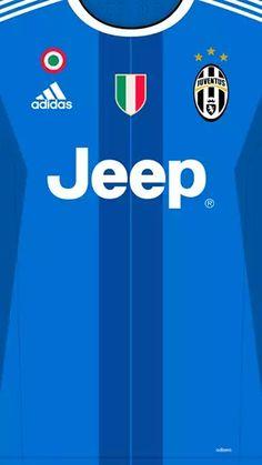 Juventus 16-17 kit away