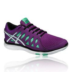 Asics Gel-Fit Tempo 2 Women's Training Shoes - AW15 picture 1