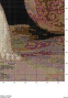 """Gallery.ru / dafi123 - Альбом """"df"""" Gallery, Home Decor, Punto De Cruz, Dots, Decoration Home, Roof Rack, Room Decor, Home Interior Design, Home Decoration"""